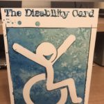 The Disability Card - £1.99