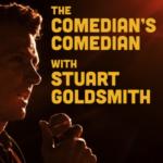 Comedians comedian podcast